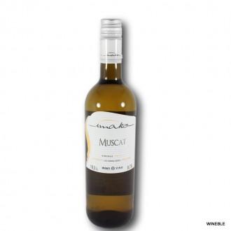 Witte wijn, Imako MUSCAT