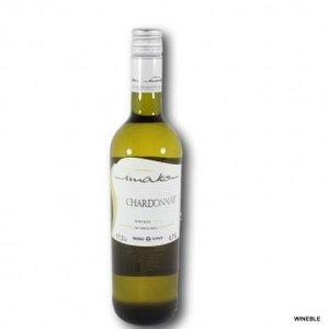 Witte wijn, Imako CHARDONNAY